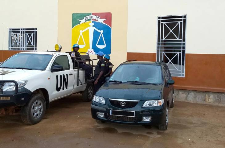 Why there is a wave of arrests at the Central African Special Court