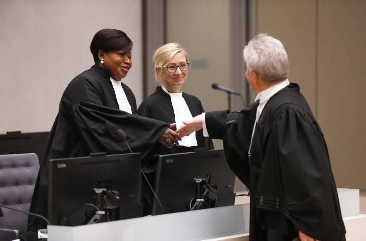 La condamnation de Ntaganda, une claire victoire pour la procureure de la CPI