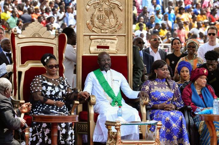 Tribunal spécial au Liberia : quelles sont les vraies intentions du président Weah ?