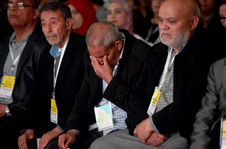 Hopes and fears in Tunisia over victim reparations