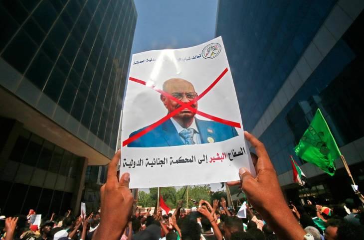 Soudan : la paix avant la justice ?