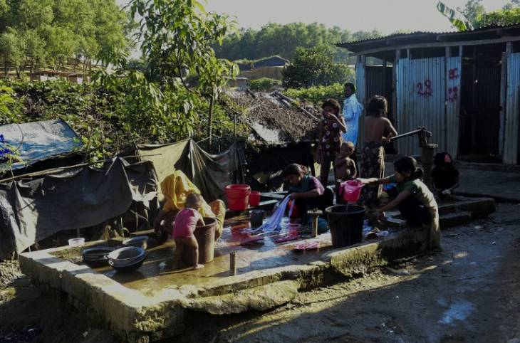 Annan 's Commission calls on Myanmar to end Rohingya repression