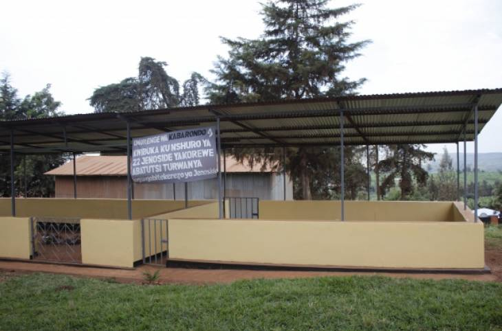 Rwandan Killers and Survivors Talk About Paris Genocide Trial