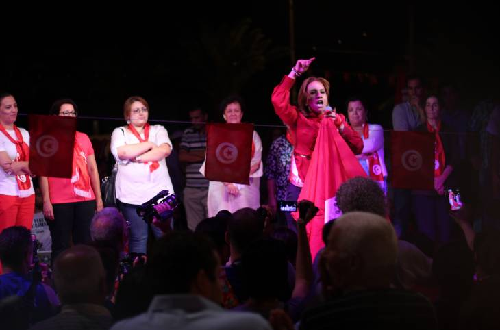 La semaine de la justice transitionnelle : Rwanda, Burundi, Tunisie