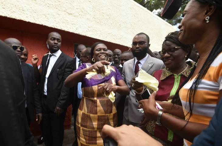 La semaine de la justice transitionnelle : amnistie en Côte d'Ivoire et au Soudan du Sud