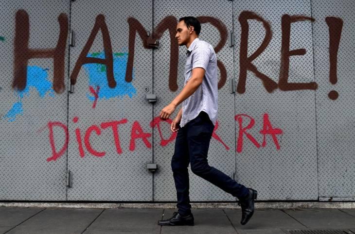 Des Etats sud-américains décident de déférer le Venezuela à la CPI