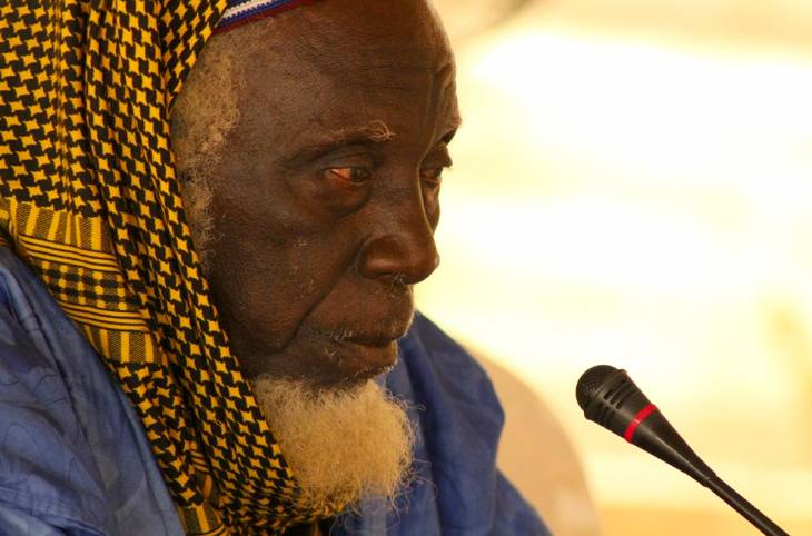 Gambia: On the trail of deadly witch doctors in Jammeh's region