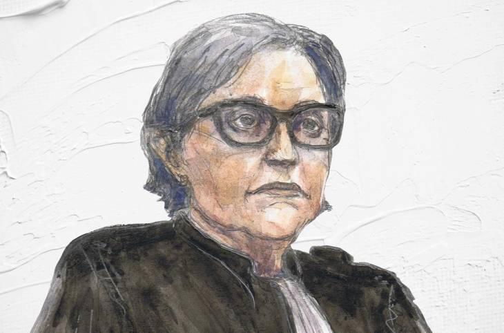 Françoise Mathe: The traps of universal jurisdiction