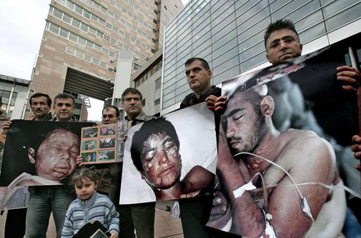 UE : Utiliser les tribunaux nationaux pour lutter contre l'impunité