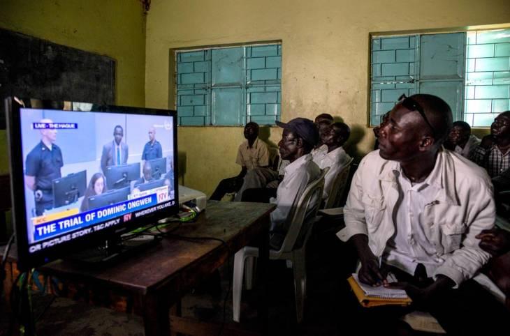 CPI : « Ongwen était et reste victime », selon son avocat