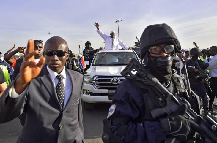 Gambie : l'ex-président Yahya Jammeh sera-t-il un jour jugé ?
