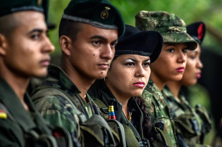 Sexual violence, the new punching bag in the Colombian transition (Part 1)