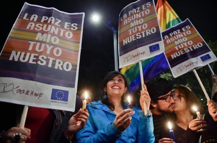 Colombie : accord historique entre le gouvernement et les FARC