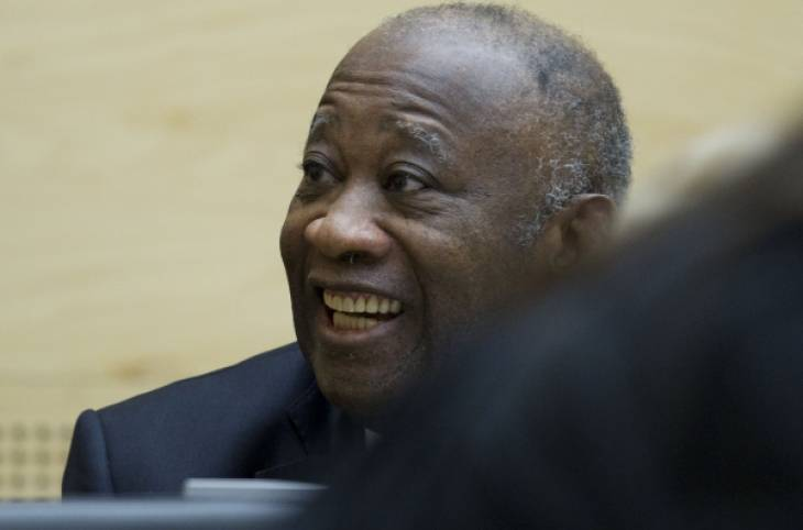 Ivorian ex-President Facing the ICC and Facing History
