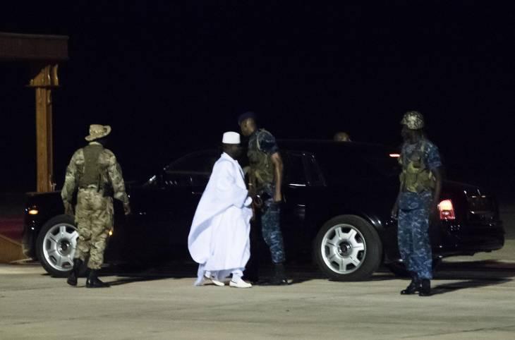 Assassinat du journaliste gambien Deyda Hydara en 2004: premières inculpations