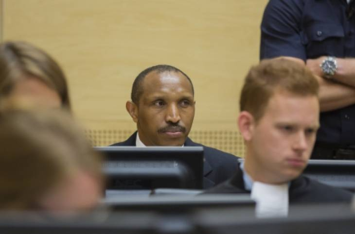 """Terminator"" tells ICC he tried to help civilians in Congo"
