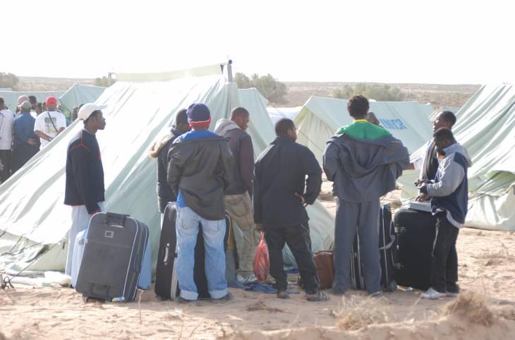 Les migrants tunisiens disparus en mer oubliés des gouvernements