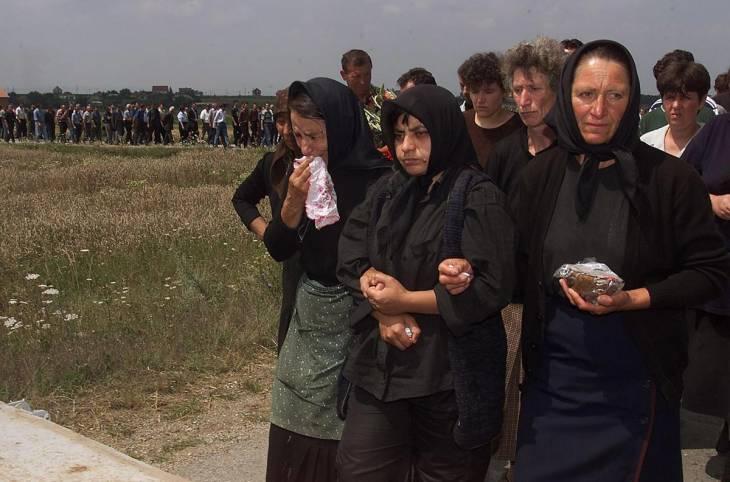 Les Chambres spécialisées face aux vérités inconfortables du Kosovo