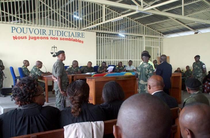 RD Congo : Le procès Sheka s'ouvre dans l'incertitude