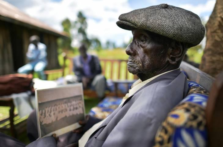 Crimes coloniaux : Des Kenyans se tournent vers l'Onu