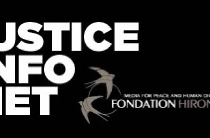 Présentation du projet de la plateforme multimédia JusticeInfo.net