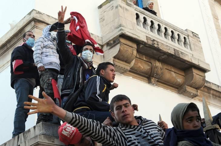 """De nouveaux """"procès de la Révolution tunisienne"""" pour rendre justice aux victimes"""