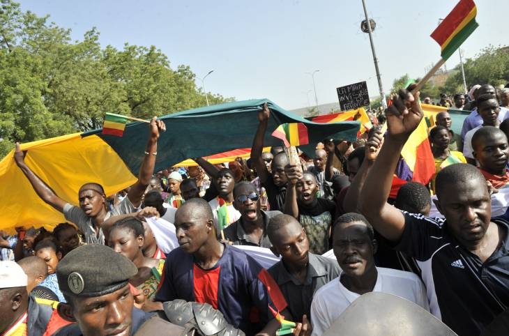 La semaine de la justice transitionnelle : le Mali à la peine, la Tunisie aussi