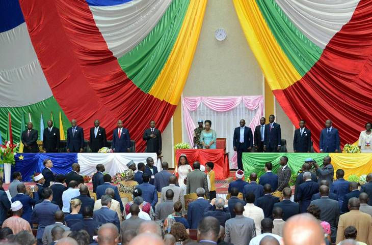 Can the Central African Truth Commission do better than its predecessor?