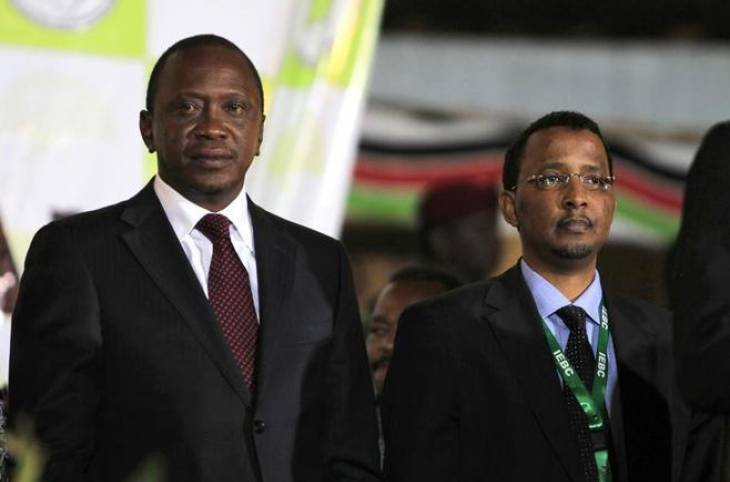 ICC: Countries Should Press Kenya on Obstruction