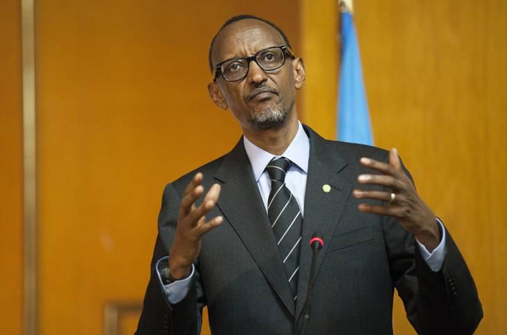 Burundi : le Président Kagamé accuse