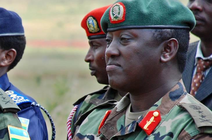 Affaire Karake: Kagame dénonce « l'arrogance » de l'Occident