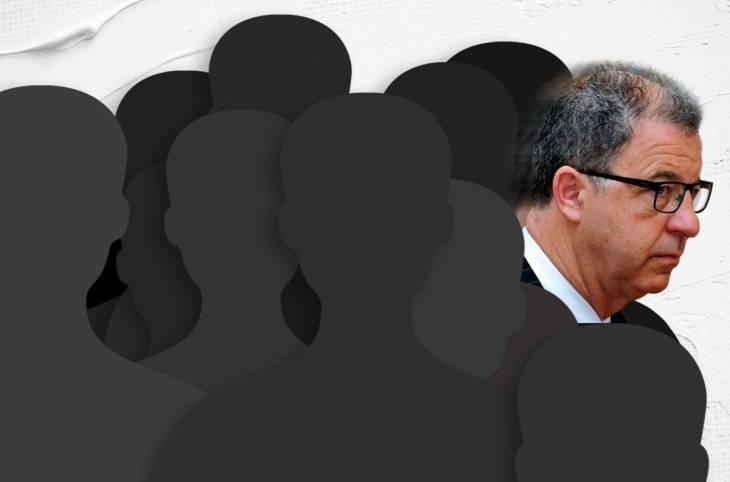 Exclusif : la liste des candidats potentiels au poste de procureur de la CPI