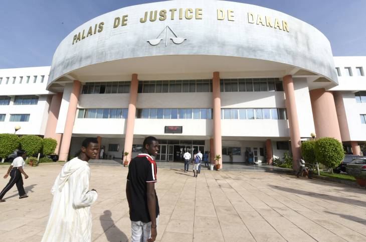 Habre trial brings momentum for African justice