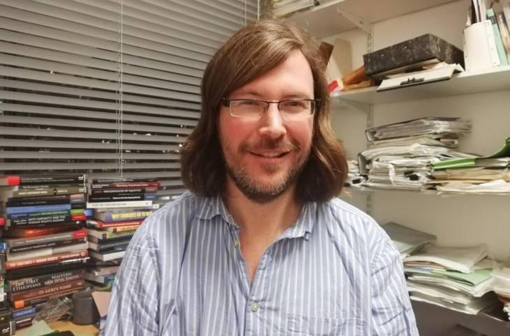 Phil Clark : La CPI a été utilisée comme une arme contre les opposants