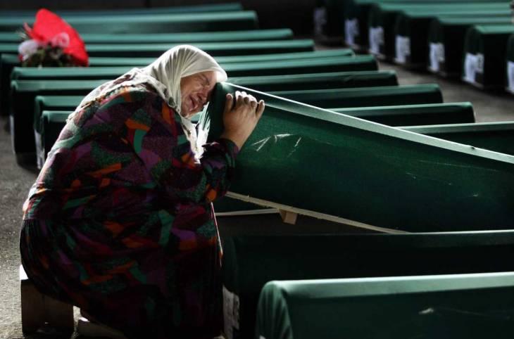 Le génocide de Srebrenica a changé ma génération