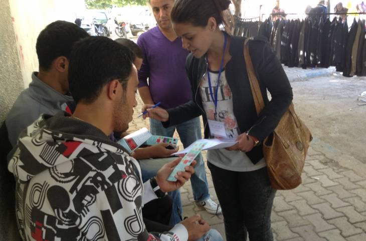 Sidi Bouzid : terre de dissidence face aux pouvoirs