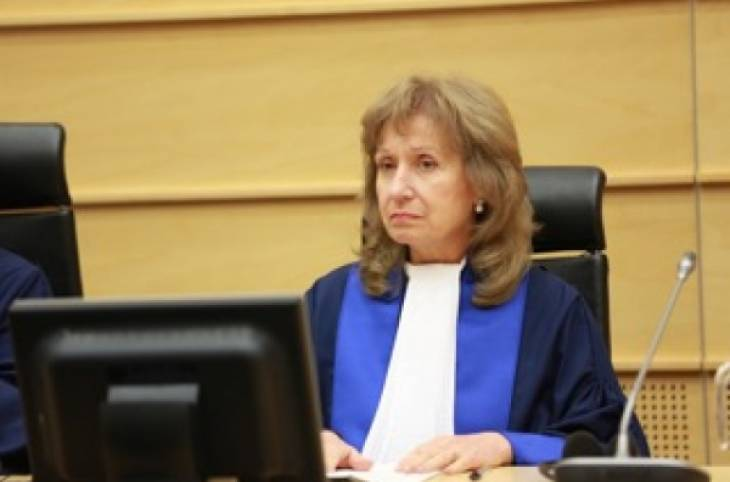 Testimony of an International Criminal Court Judge