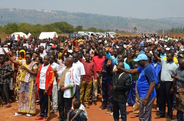 Burundi : « la population paupérisée est érigée en rempart d'un noyau dirigeant bunkérisé  »